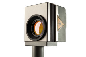 SQ 10 and SQ 30 Laser Coding Systems