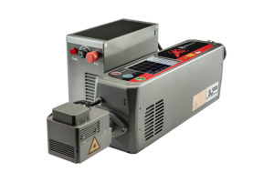 The SQ 10 and SQ 30 Laser Coding Systems